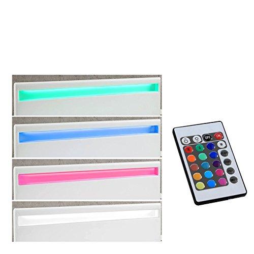 Preisvergleich Produktbild Universal Ersatzfernbedienung für LED Beleuchtung