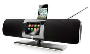 Dual IR 10 Sistema Home Audio