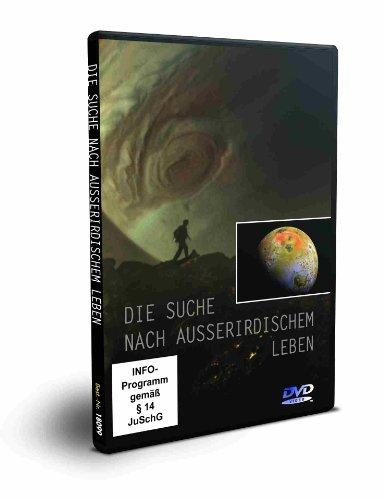 Bild von Die Suche nach außerirdischem Leben (1 DVD, Länge: ca. 106 Minuten)