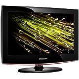 Samsung LE 26 B 450 C 4 WXZG 66 cm (26 Zoll) 16:9 HD-Ready LCD-Fernseher mit integriertem DVB-T/-C Digitaltuner, 3x HDMI schwarz