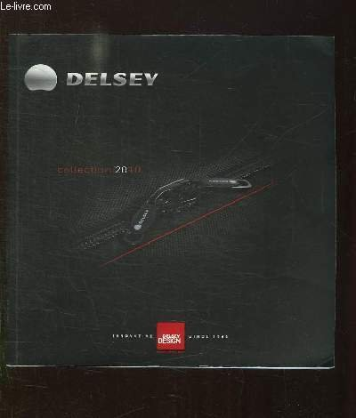 catalogue-delsey-collection-2010