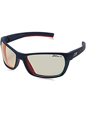 Julbo BLAST Zebra light FIRE - Azul Rojo
