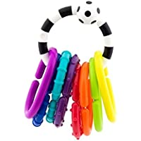 Sassy Ring-O-Links Teethers