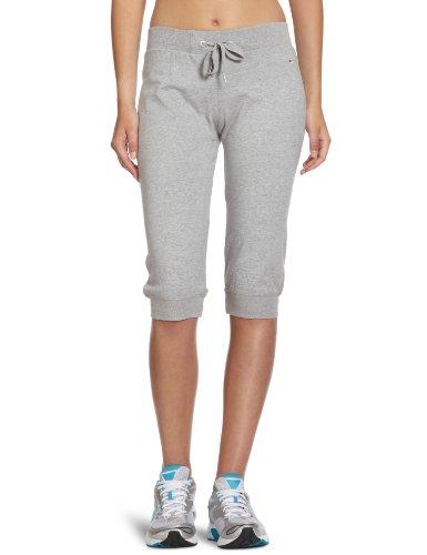 Champion pantalon de survêtement 3/4 pantalon bouffant Gris - oxford grey