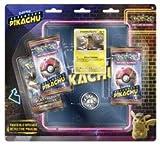 Detective Pikachu Fascicolo Speciale - Italiano
