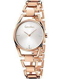 Calvin Klein Damen-Armbanduhr K7L2364T
