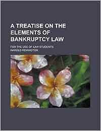 artikel 13 bankruptcy