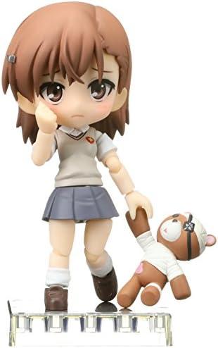 Pour Aru Kagaku no Railgun S file d'attente Posh Misaka Mikoto (échelle NON de figurine peinte)   Shopping Online