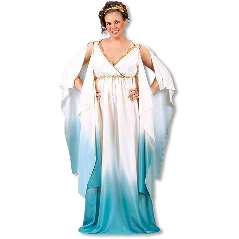 Traje de Diosa griego Tallas Grandes