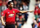Générique Anthony Martial Manchester United Football Affiche 11058 (A3-A4-A5) - A5