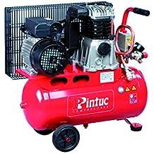 Pintuc BMCC404FNM590A Compresor de transmisión por correa 1.5 W, ...