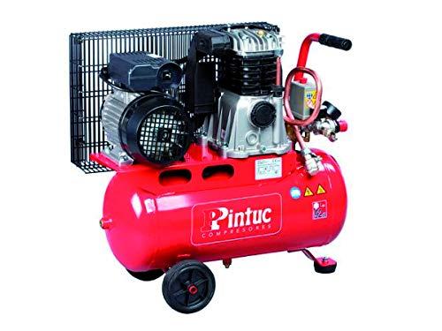 Pintuc BMCC404FNM590A Compresor transmisión correa