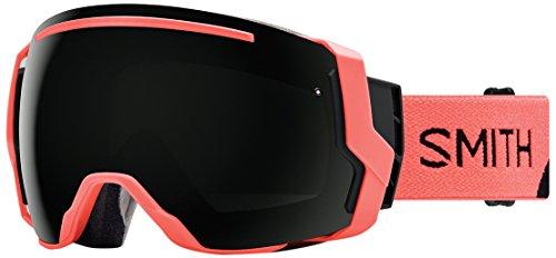 Smith m006672g3994y Skibrille Unisex Erwachsene, Sunburst Split Sunburst Ski