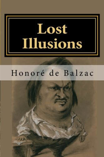 Lost Illusions (The Human Comedy)