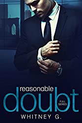 Reasonable Doubt Boxed Set (Episodes 1, 2, & 3) (English Edition)