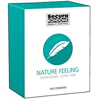 Nature Feeling Kondome - 100 Stücke preisvergleich bei billige-tabletten.eu
