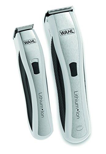 WAHL Trousse de Coupe des Cheveux/de Toilette au Lithium-ion