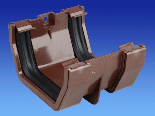 wavin-osma-squareline-jointing-bracket-100mm-brown-4t805n