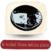 Arthritis-Schwarz-Gips-chinesisches traditionelles handgemachtes kein Rückstand-Gips-Aufkleber (20) preisvergleich bei billige-tabletten.eu