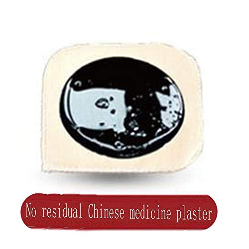 Schwarze Salbe Chinesische traditionelle Handarbeit keine Rückstände Pflaster -