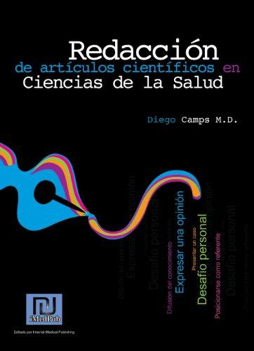 Redacción de Artículos Científicos en Ciencias de la Salud (Habilidades comunicativas)