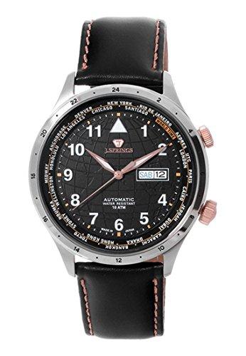 J.Springs BEB101 cal.Y676 mechanical self-winding wrist watch men