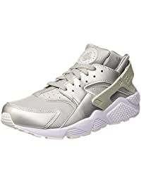 100% authentic cbc6e 755f4 Nike Herren Air Huarache Run Premium Sneaker