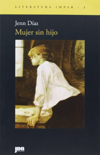 Mujer sin hijo (Literatura Impar)