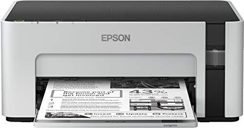 Epson EcoTank ET-M1100 Schwarzweiß Tintenstrahldrucker