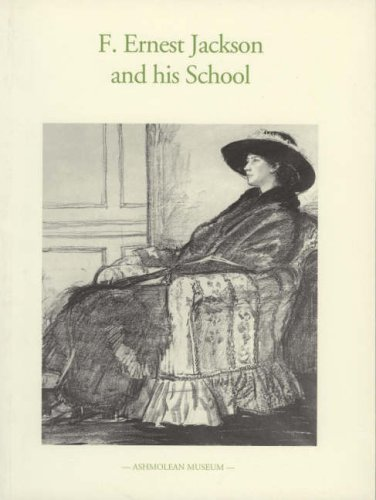 Francis Ernest Jackson and His School by J.G.P. Delaney (2000-03-23)