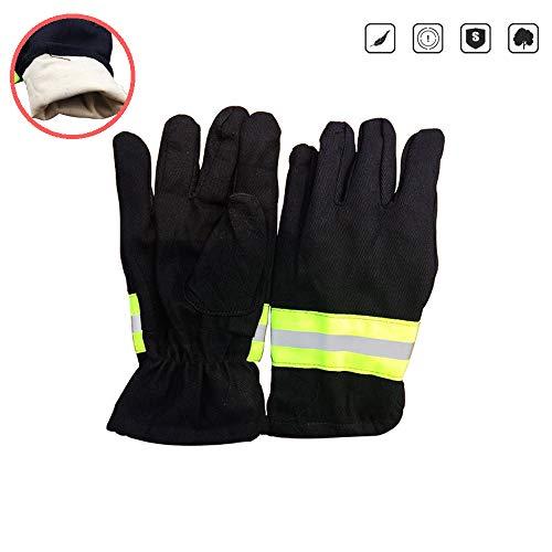 ZPL Guantes de protección contra Incendios