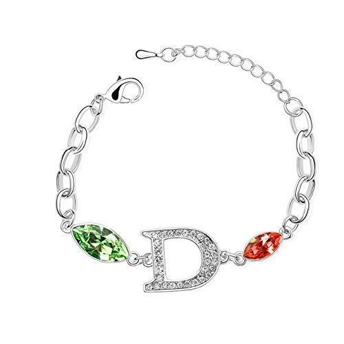 JOJOmay Mädchen Schmuck Armband Leng Elegant Ziemlich Armband -