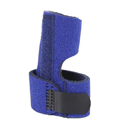 Matthew00Felix Handgelenk-Daumen-Stützklammer-Splint für Trainingshand Duim Schutz Stabilizer -