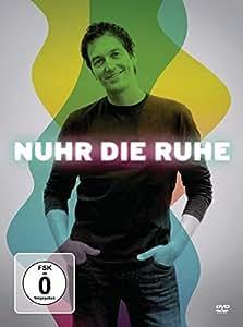 Dieter Nuhr - Nuhr die Ruhe