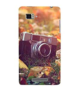 For Lenovo Vibe Z K910 camera, old camera, vintage camera Designer Printed High Quality Smooth Matte Protective Mobile Case Back Pouch Cover by APEX
