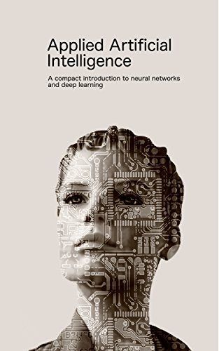 Applied Artificial Intelligence Kinde ebook