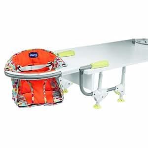 Chicco 5061705490000 - Tischsitz 360°, Design candy