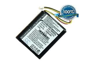 Batterie pour TomTom N14644, 3.7V, 1100mAh, Li-ion
