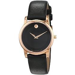 Reloj Movado para Mujer 607079