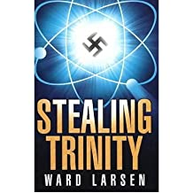 BY Larsen, Ward ( Author ) [ STEALING TRINITY ] Oct-2008 [ Hardcover ]