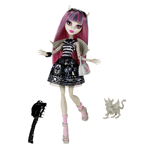 Monster High Rochelle ()