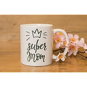 Tasse / Becher / Tasse mit Spruch / Tasse Muttertag / Geschenk Muttertag / Kaffeetasse / Teetasse Kinder & Erwachsene - Kunststoff oder Keramik