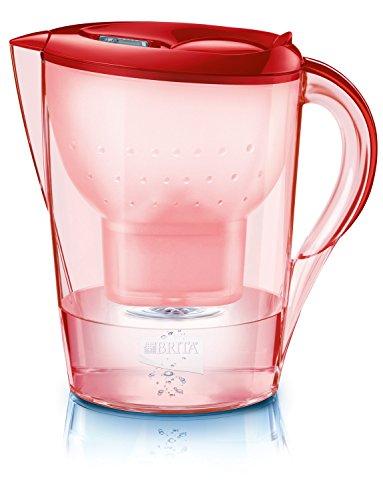 Brita Wasserfilter Marella XL, rose