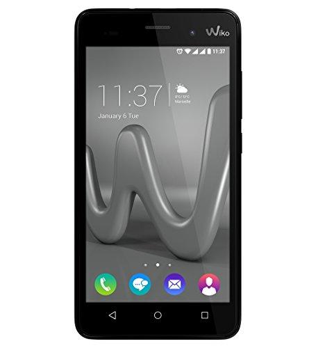 wiko 9631lenny 3smartphone (12,7cm (5pollici) display ips hd, 16gb di memoria interna, android 6.0marshmallow)