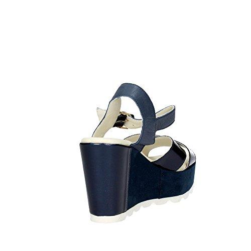 Cinzia Soft IR16241-VP 001 Sandal Damen Blau