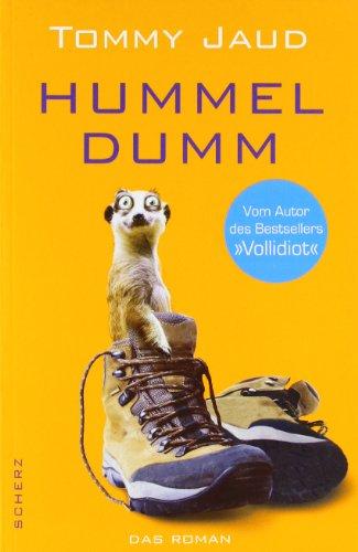 Scherz Verlag Hummeldumm: Das Roman
