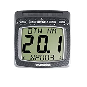 Raymarine T110 Multifunction Wireless Display