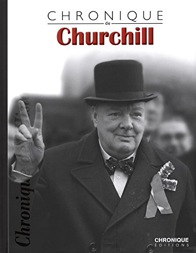 Churchill par Collectif
