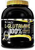 Biotech USA 100% L-Glutamin - 240g Dose