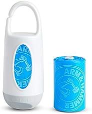 Munchkin Arm and Hammer Diaper Bag Dispenser, Colors May Vary